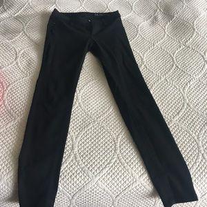 Blank NYC Stretchy Black Jeans